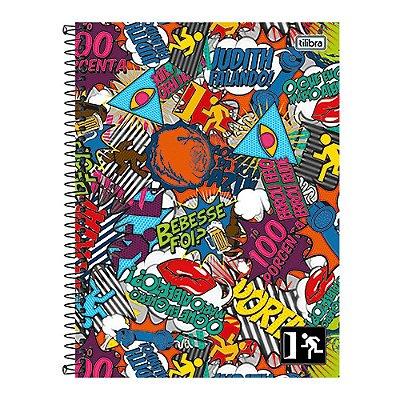 Caderno Porta dos Fundos - Comics - 10 matérias