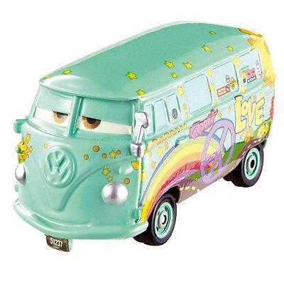 Carros 3 - Fillmore - Mattel