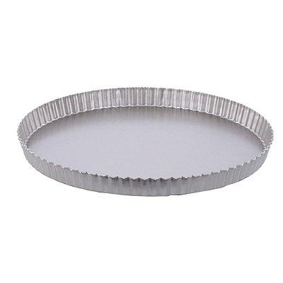 Forma para Torta e Bolo Lumiere Fundo Removível - 28cm - Mimo Style