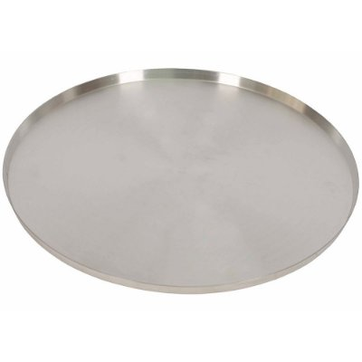 Assadeira de Alumínio para Pizza - 35 x 1,5 - Nigro