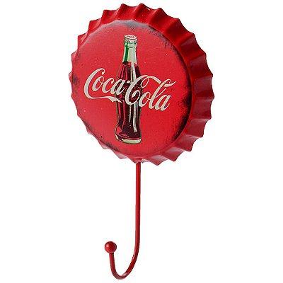 Gancho de Parede - Coca-Cola
