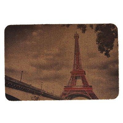 Capacho Vintage - 40 x 60 cm - Paris - Camesa