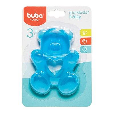 Mordedor Baby Ursinho com Água - Buba