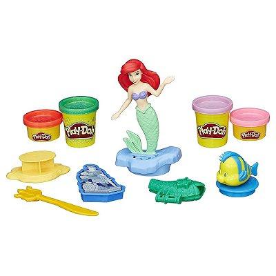 Play-Doh Disney Princess Ariel - Hasbro