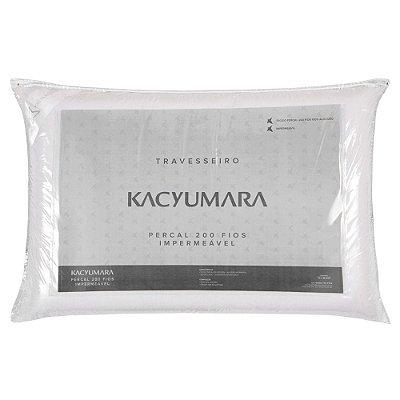 Travesseiro Impermeável - Kacyumara