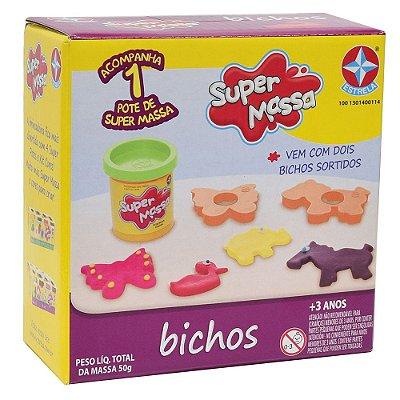 Super Massa Bichos - Estrela