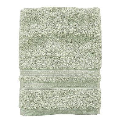 Toalha de Rosto Comfort Sion - Verde - Artex