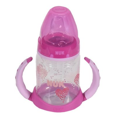 Copo de Treinamento First Choice - Rosa - 150ml - NUK