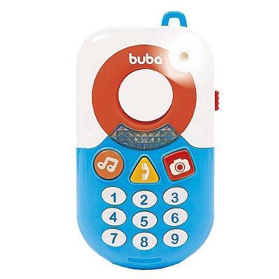 Buba Fone - Buba