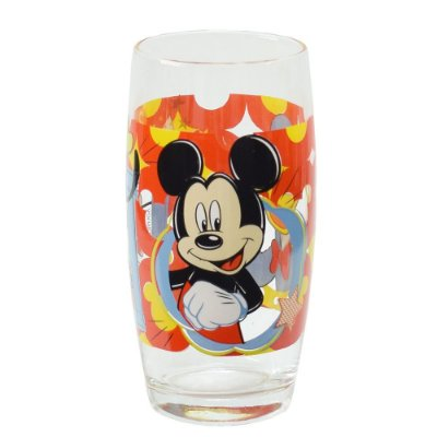 Copo Turma do Mickey - 430ml - Nadir