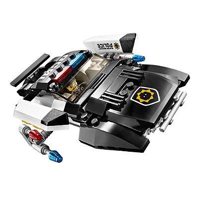 Lego The Lego Movie - Perseguição