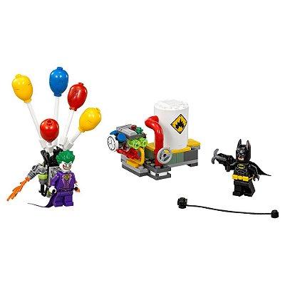 Lego Batman Movie - A Fuga de Balão do Coringa