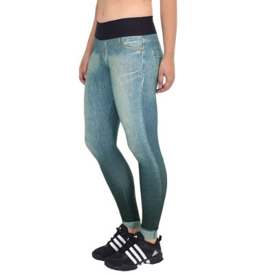Legging Fusô Orginal Denim Jeans - Live