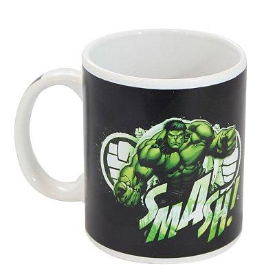 Caneca Mágica Avengers Hulk - Zona Criativa