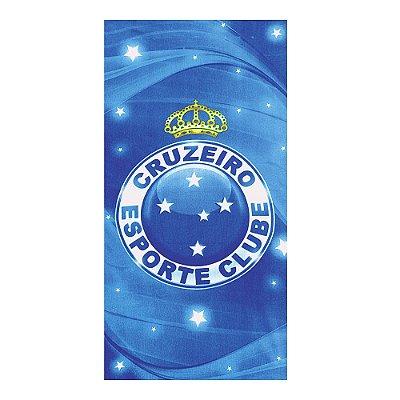 Toalha de Banho Cruzeiro Esporte Clube - Döhler
