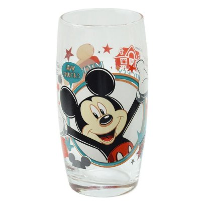 Copo Mickey Mouse - 430ml - Nadir