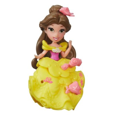 Boneca Bela - Mini Princesa Disney - Hasbro