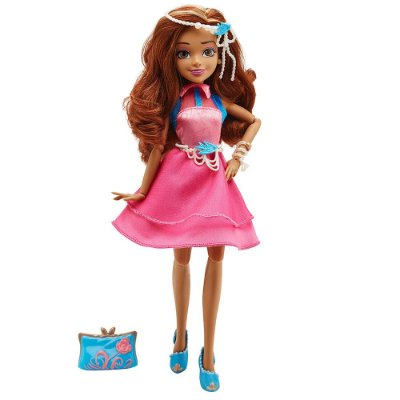 Boneca Audrey - Disney Descendants