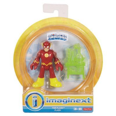 DC Super Friends Imaginext - The Flash - Fisher-Price