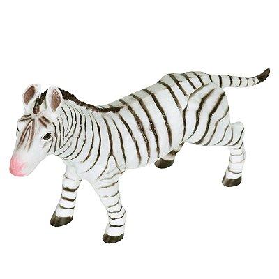 Animais da Selva - Zebra - DTC