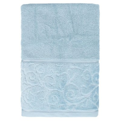 Toalha de Banho Unique Anette - Azul Claro - Santista