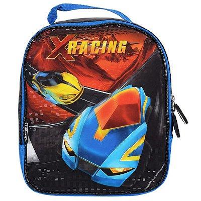 Lancheira X Racing - Tilibra
