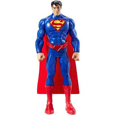 Liga da Justiça - Superman - Mattel