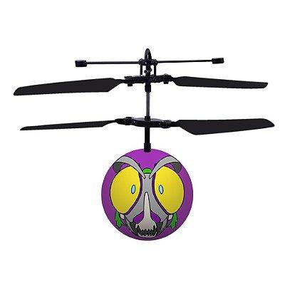 Zumbidoz Insetocóptero - Inseto Voador - Bezourento - DTC