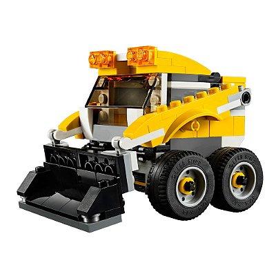 Lego Creator - Carro Veloz - 3 em 1 - Lego