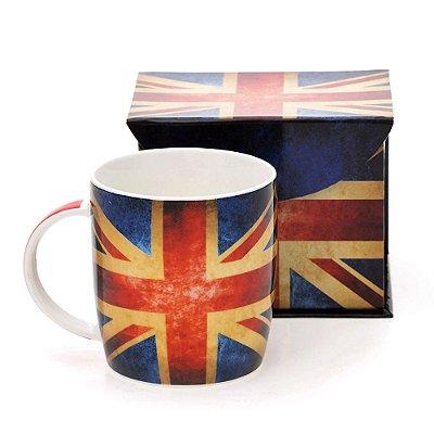 Caneca Reino Unido - Zona Criativa