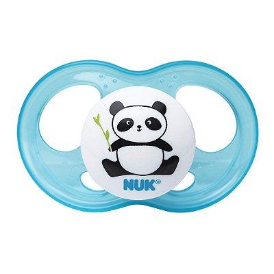 Chupeta Infinity Breeze Panda - Fase 1 - NUK