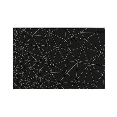Tábua de Vidro para Corte - Estampas Geométricas - Triângulos - Mor
