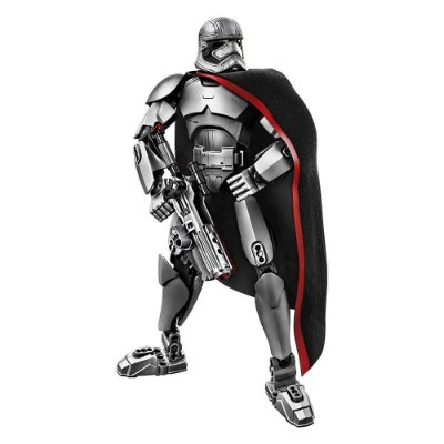Lego Star Wars - Capitã Phasma