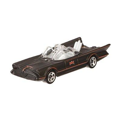 Hot Wheels - Batman Classic TV series Batmobile