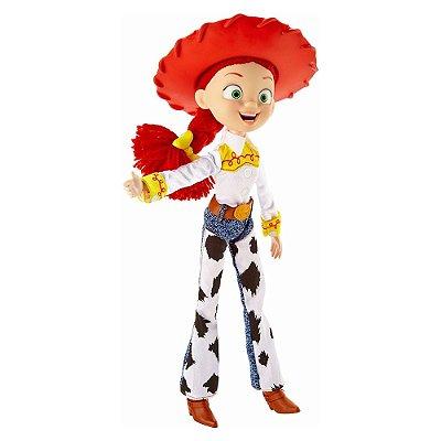Boneca Jessie - Toy Story - Mattel