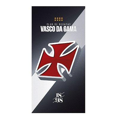 Toalha de Banho Vasco da Gama - Döhler