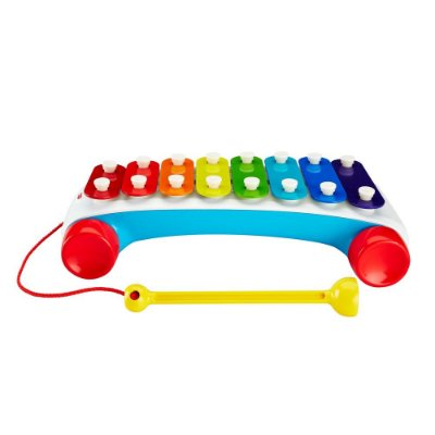 Xilofone Clássico - Fisher Price