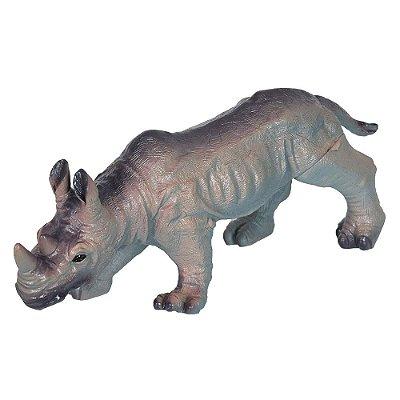Animais da Selva - Rinoceronte - DTC