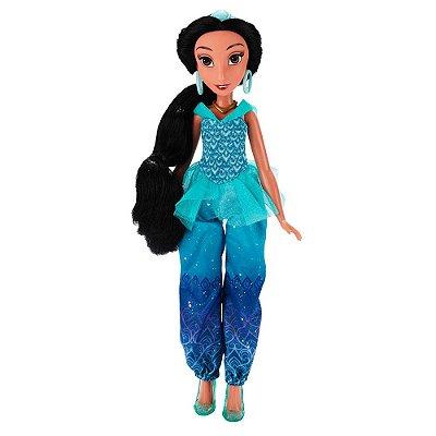 Boneca Jasmine - Princesas Disney - Hasbro