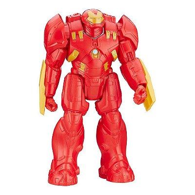 Boneco Hulkbuster - Titan Hero Series - Hasbro