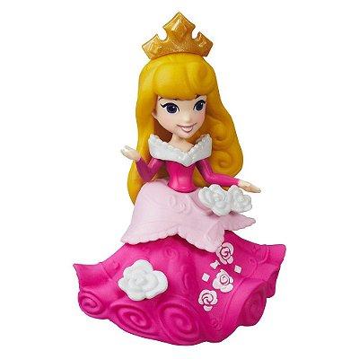 Boneca Aurora - Mini Princesa Disney - Hasbro