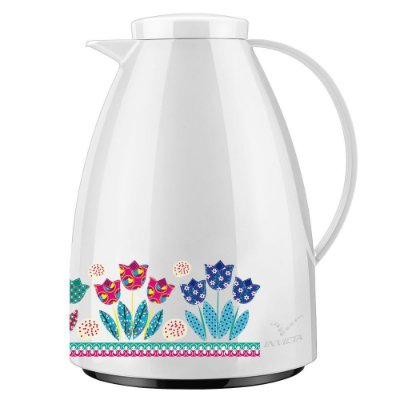 Bule Viena Patchwork Tulip - 750ml - Invicta