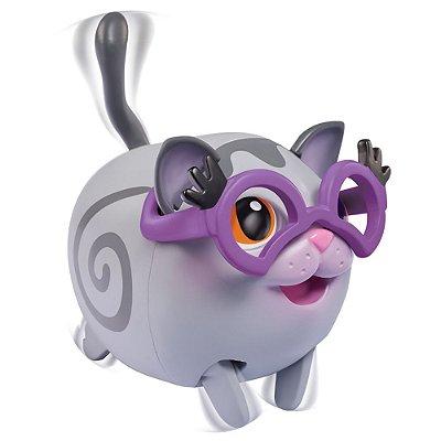 Au-Au Pets e Amigos - Gato Tabby - Multikids