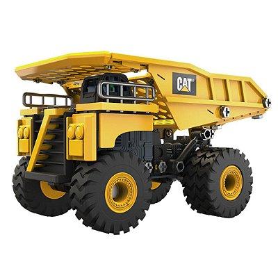 CAT Apprentice - Dump Truck - Machine Maker - DTC