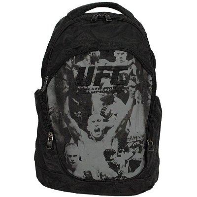 Mochila para Notebook UFC Gladiator - 3124 - Xeryus