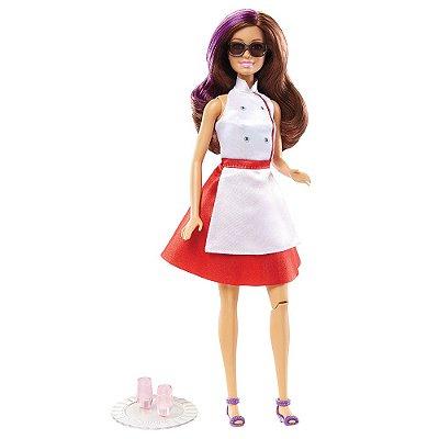 Barbie e as Agentes Secretas - Teresa - Mattel