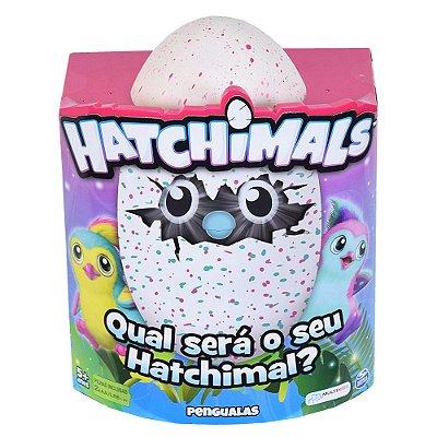 Hatchimals - Pengualas - Multikids