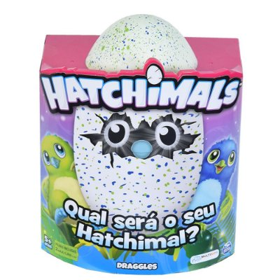 Hatchimals - Draggles - Multikids