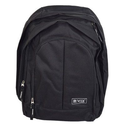 Mochila para Notebook Black - Republic Vix
