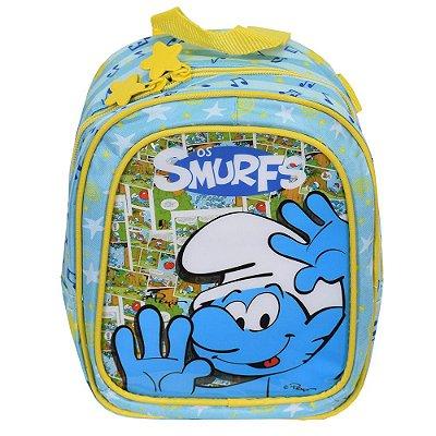 Lancheira Smurfs Comics - Xeryus